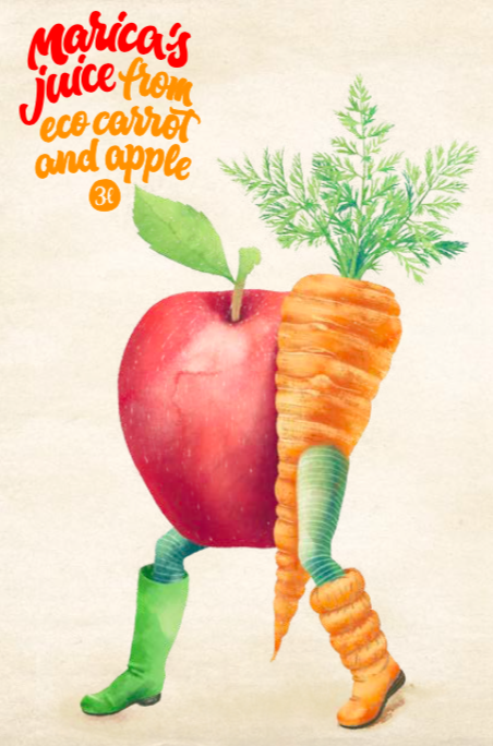 mrkva i jabuka 3L e